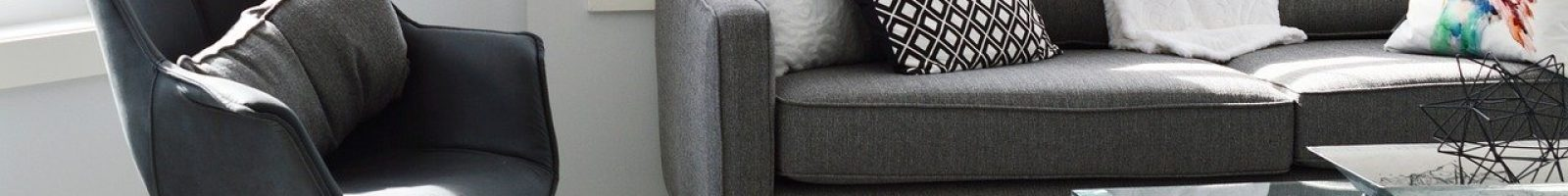 living room, chair, sofa