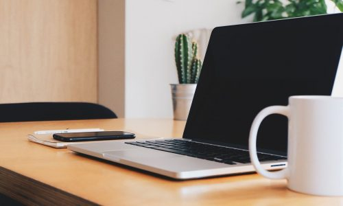 office, desk, business